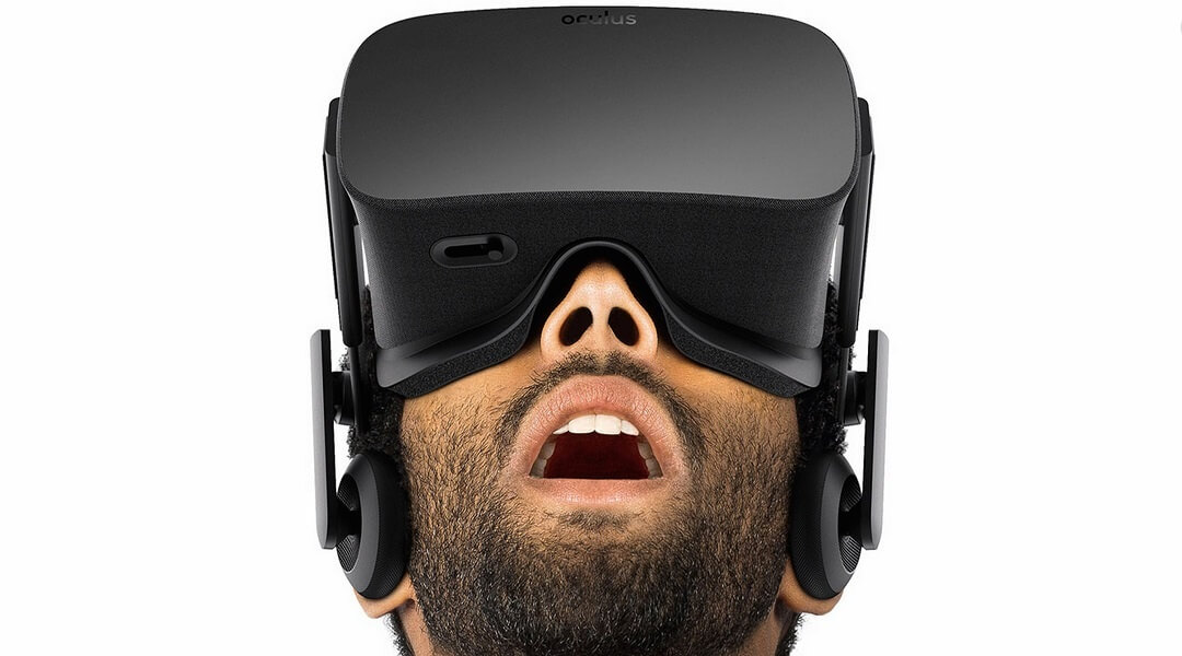 Why I'm Excited for the Rise of VR