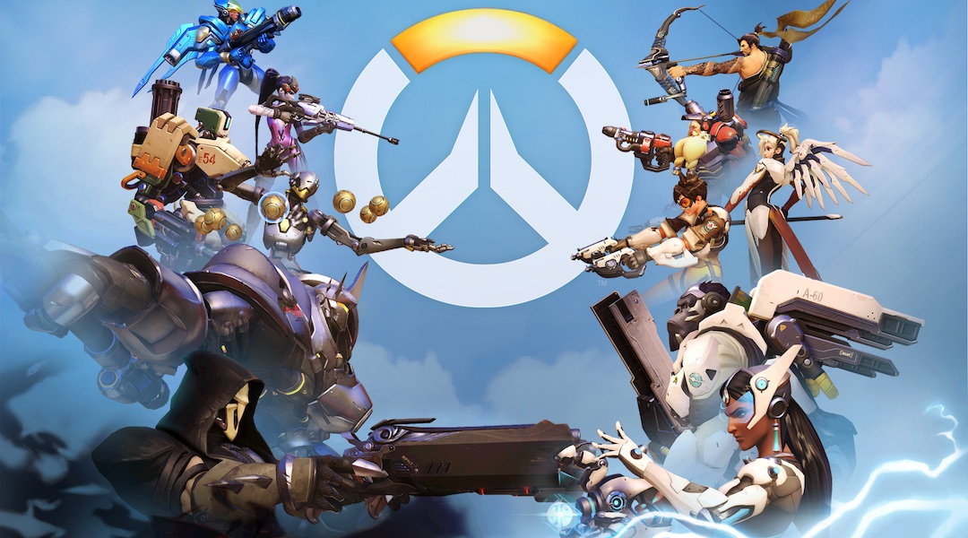 Overwatch's Newest Hero Teased Once Again