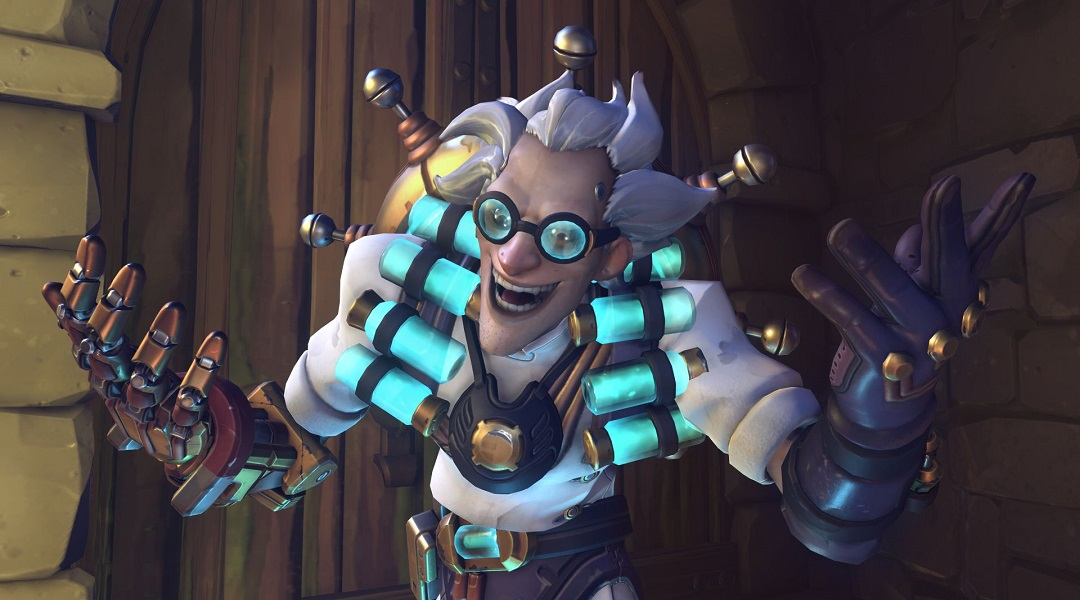 Overwatch Reaches 20 Million Players