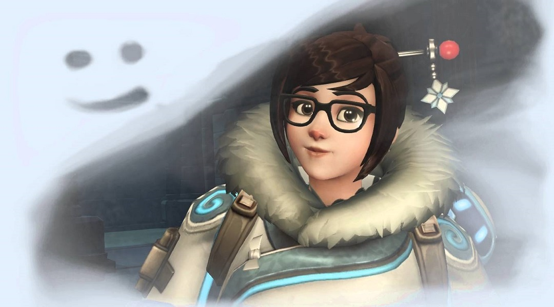 Overwatch Datamine Discoveries Hint at Christmas Event