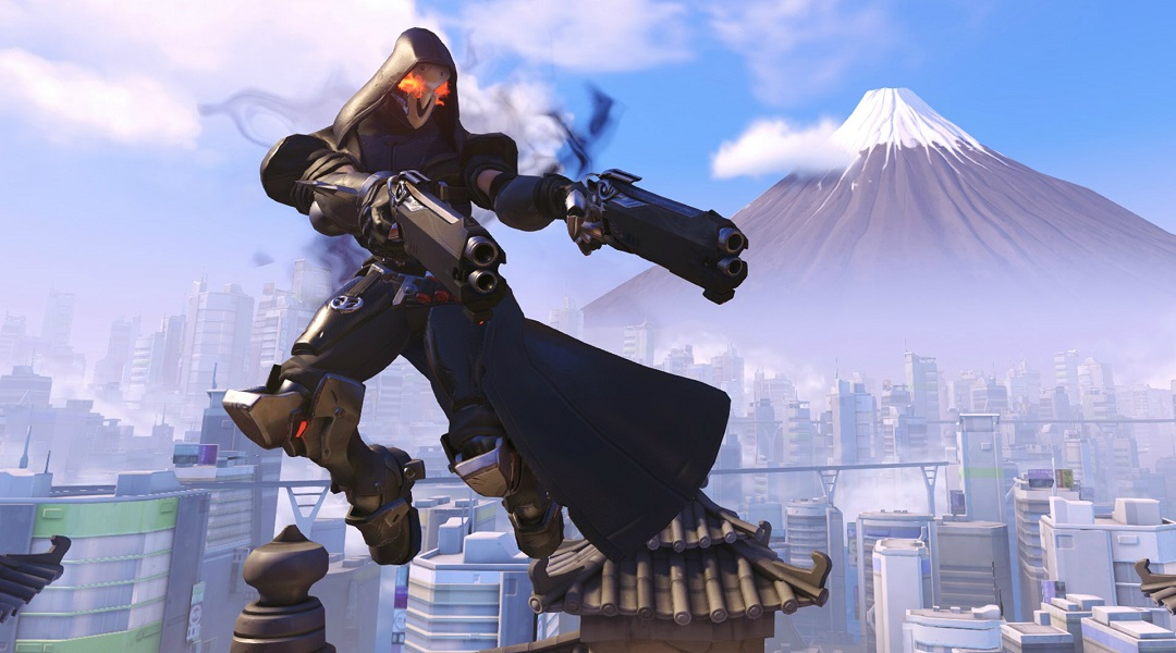 Overwatch: Sombra, More Details on Halloween Event Leaked