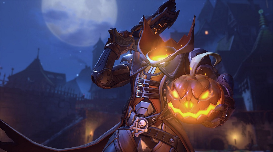 Overwatch Halloween Event Ends Early, Angers Fans