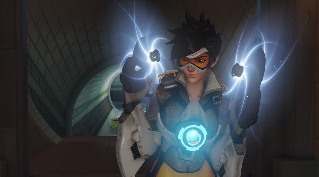 Overwatch: Blizzard Denies Loot Drop Rate Changes