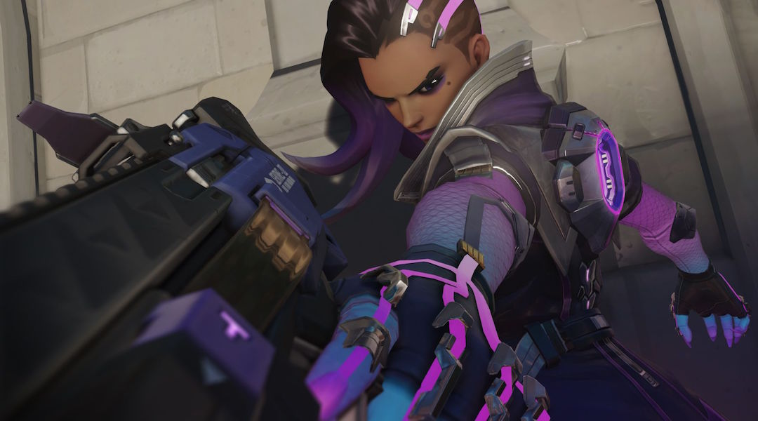 Thousands of Overwatch Hackers Banned by Blizzard