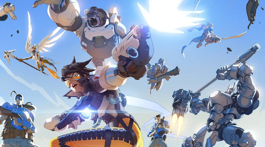 Overwatch TV Series is a Possibility, Says Blizzard President