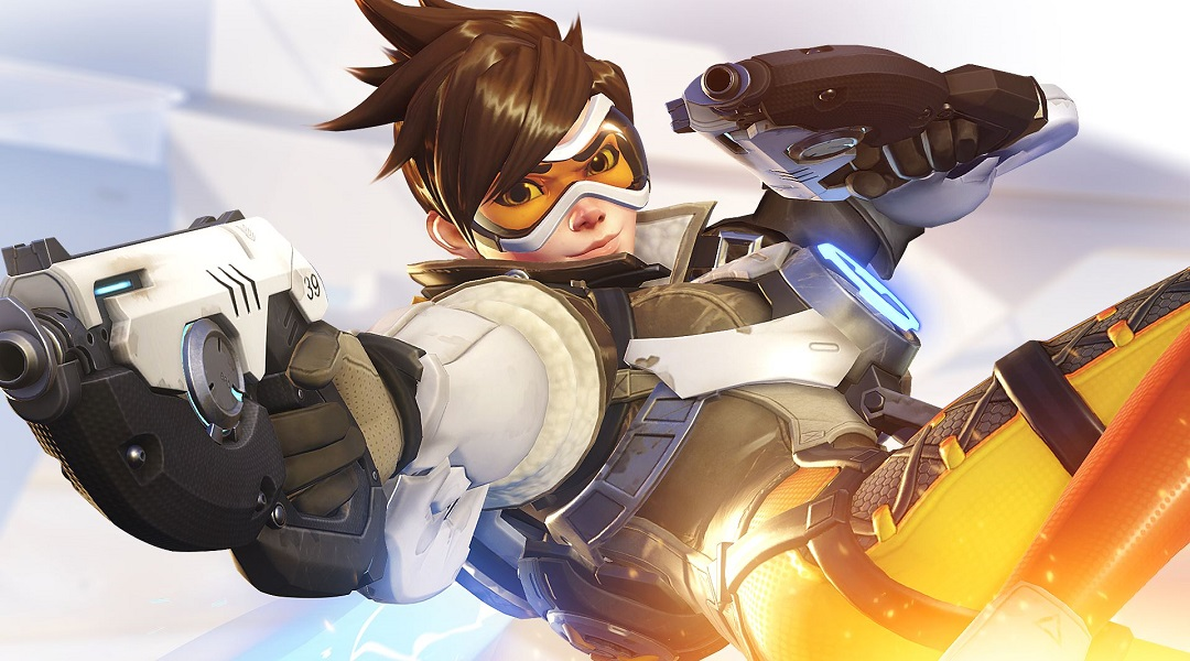 These Are Overwatch's Banned Usernames