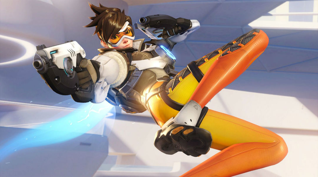 Blizzard Working on New First Person Game