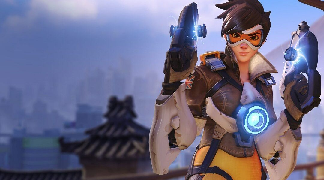 Overwatch Was 2016's Most-Watched New Game on Twitch