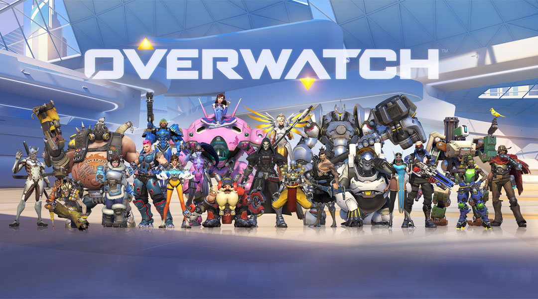 Overwatch: Blizzard Has Fix for Thumbstick Acceleration Control