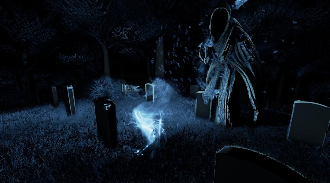 Horror Game Perception Will Release on Xbox One