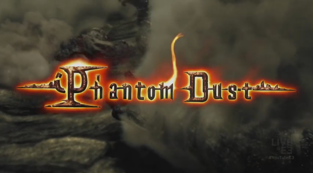 Phantom Dust HD Remaster Out Prior to E3, Says Phil Spencer