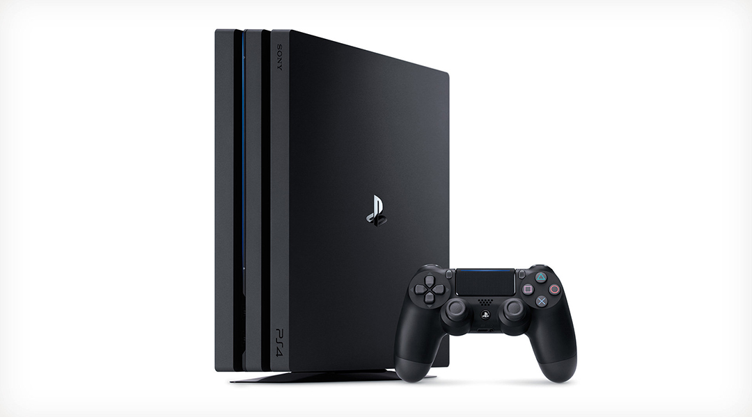 Best Buy Launches Pre-Black Friday PS4 Pro and 4K TV Deal