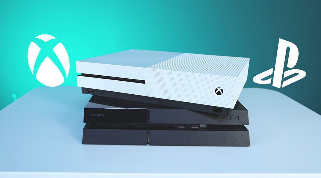 Leaked Black Friday Ads Include PS4 and Xbox One Deals