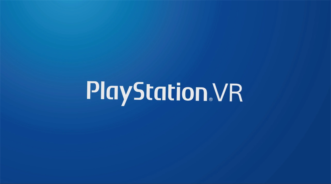 PlayStation VR Had A 'Great Start', PS4 Sales 'Very Strong' Says Sony CEO