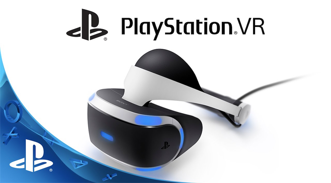 PlayStation VR Releases and Reveals Its Launch Trailer