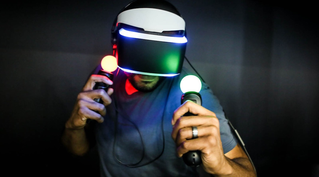 Analyst: PlayStation VR Sales Were Less Than Expected in 2016
