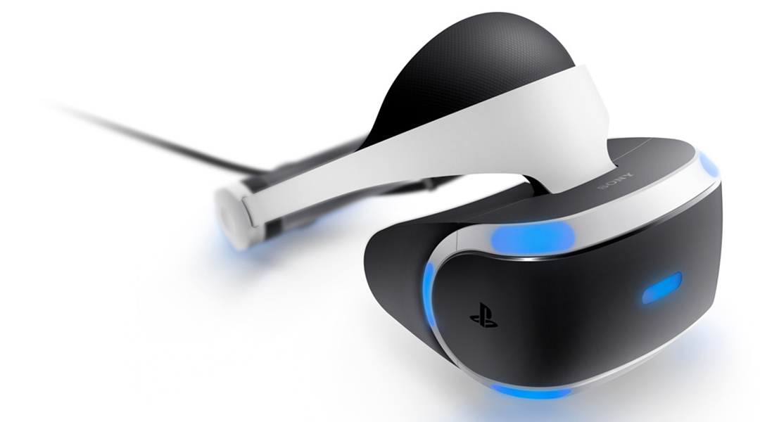 Sony Reports on PlayStation VR Sales