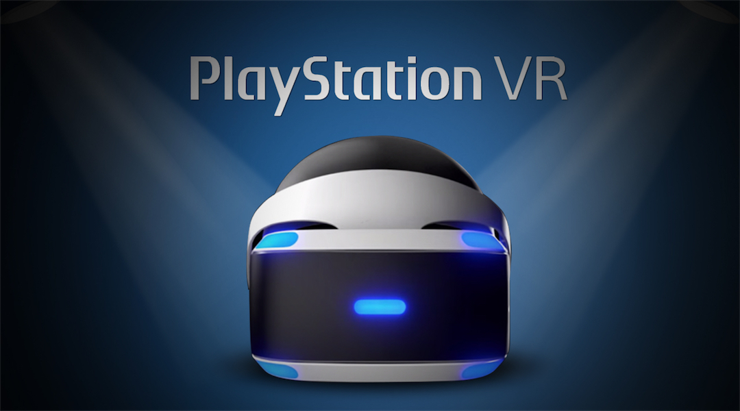 PlayStation VR Has Sold Close to 915,000 Units
