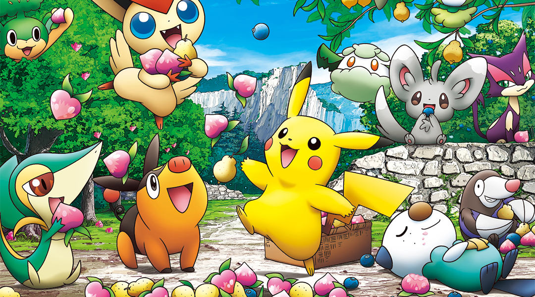 Pokemon Dev Discusses Future Of Franchise on 3DS