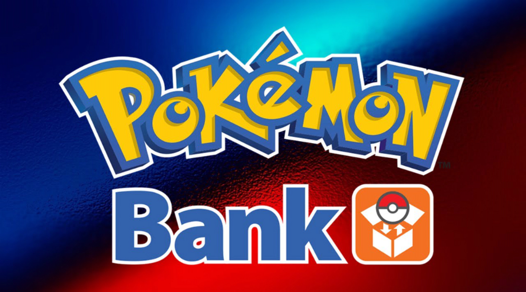 Pokemon Bank Now Works With Pokemon Sun & Moon