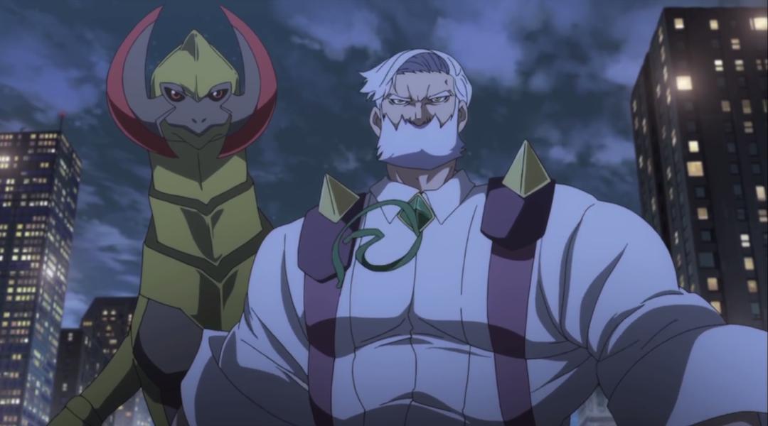 New Pokemon Generations Episode Features Kyurem