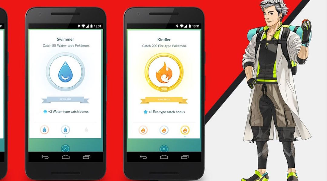 Pokemon GO Daily Quests Feature Discovered In Datamine
