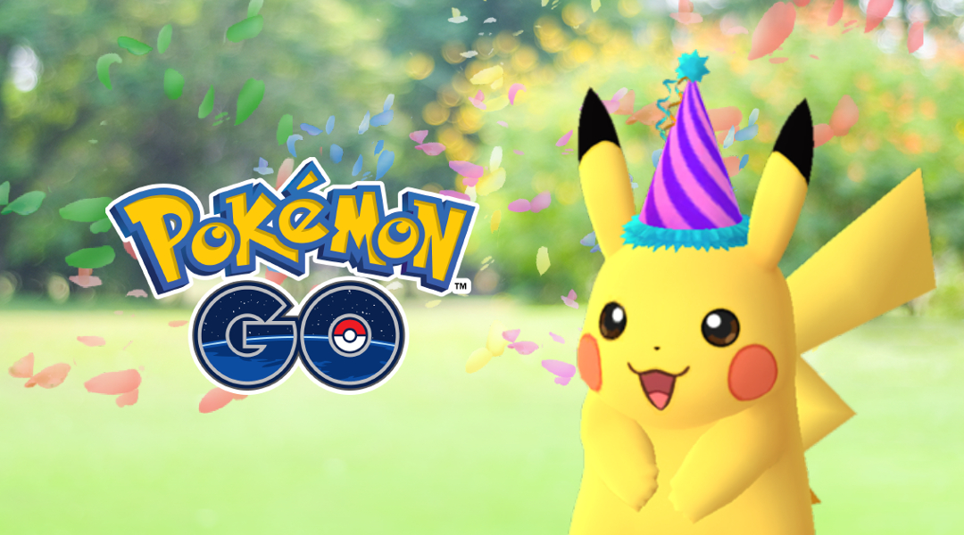 Pokemon GO Crosses 650 Million Downloads