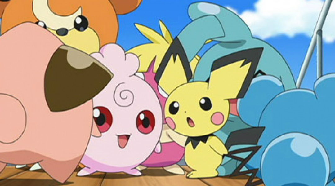 Pokemon GO Guide: How to Catch Baby Pokemon
