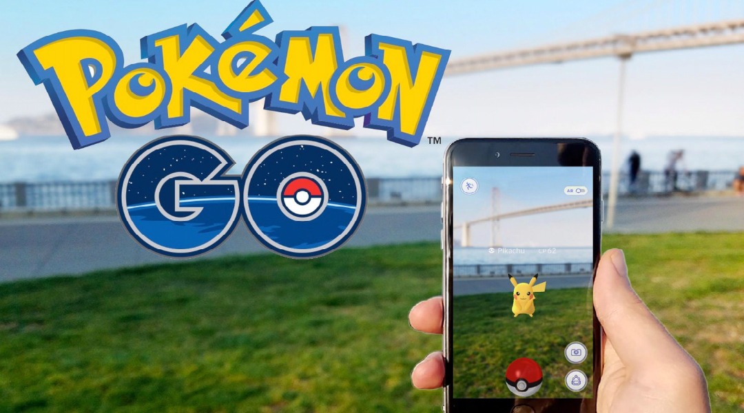 Pokemon GO: Niantic Thanks Google Cloud and Addresses Its Launch Issues