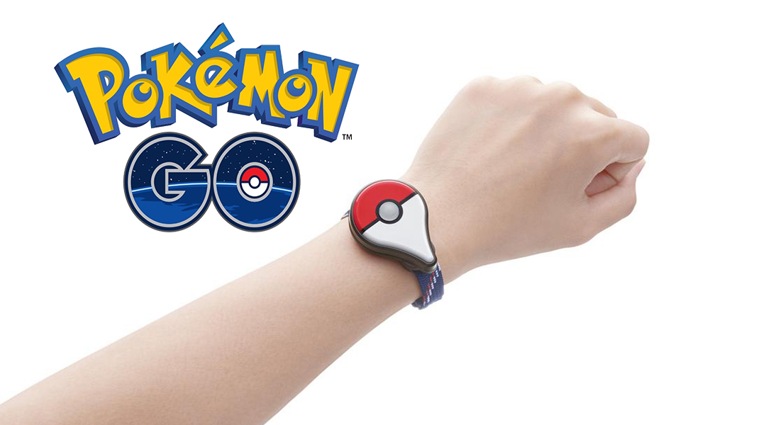 A New, Safer Pokemon GO Device Might Be In The Works