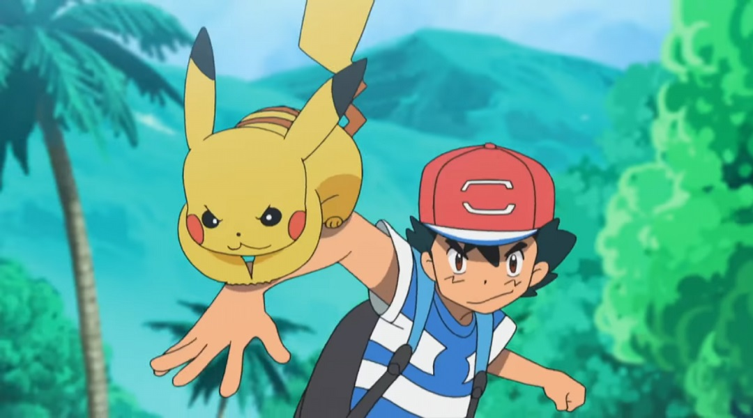 Pokemon Sun and Moon Easter Eggs Guide