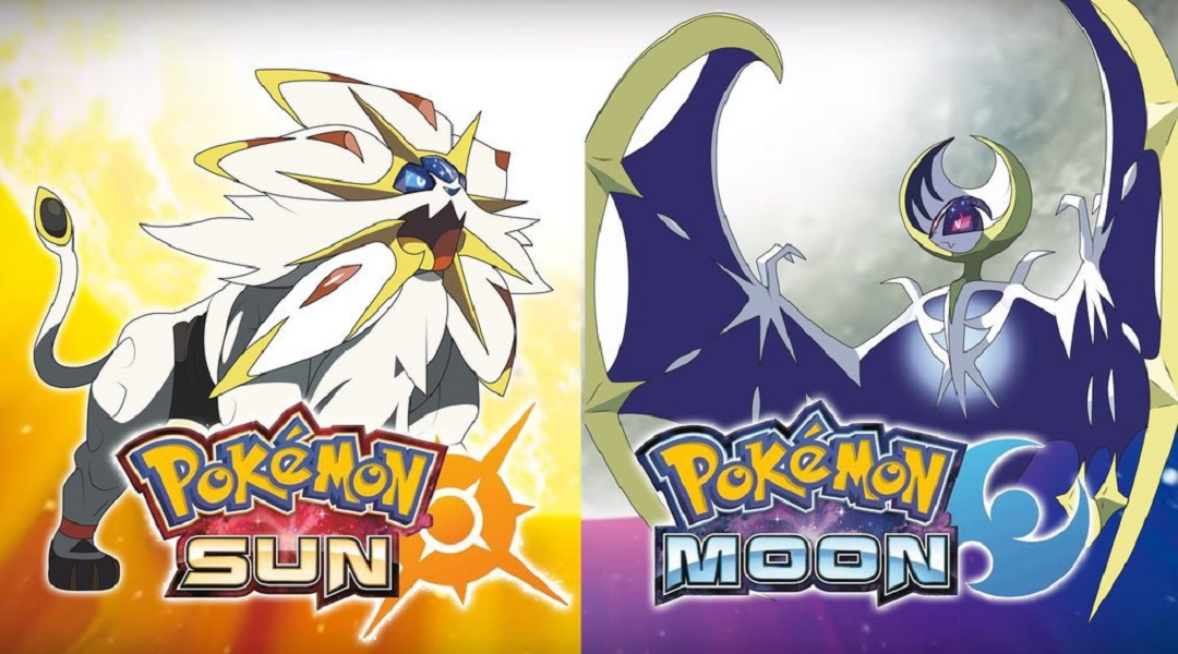 Report: Pokemon Sun and Moon Coming to Nintendo Switch