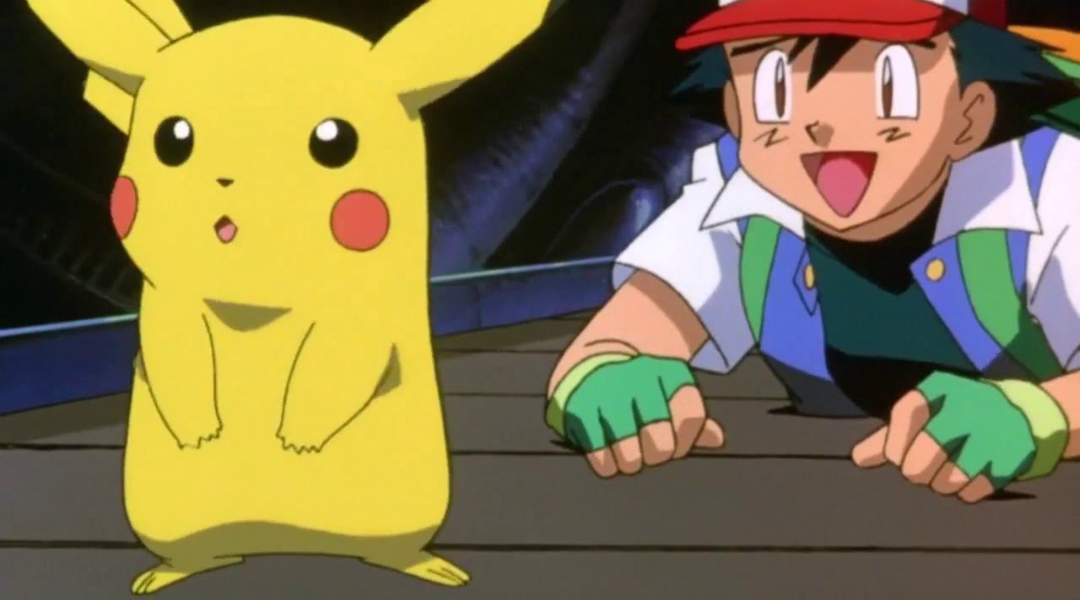 Pokemon: The First Movie is Returning to Theaters