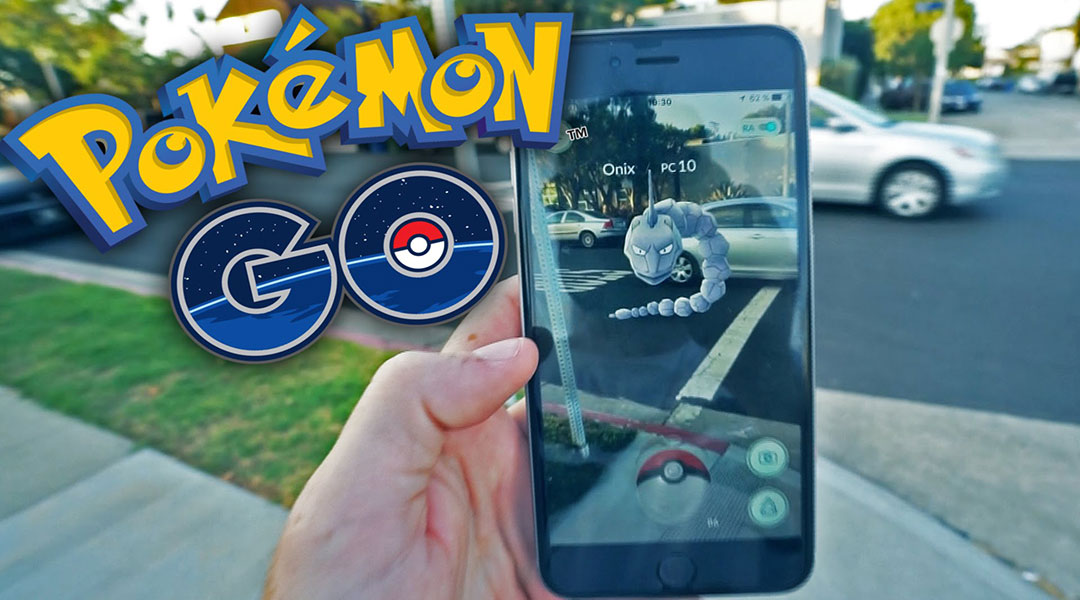 Pokemon GO May Be Stopping Japanese Citizens From Using Suicide Cliff