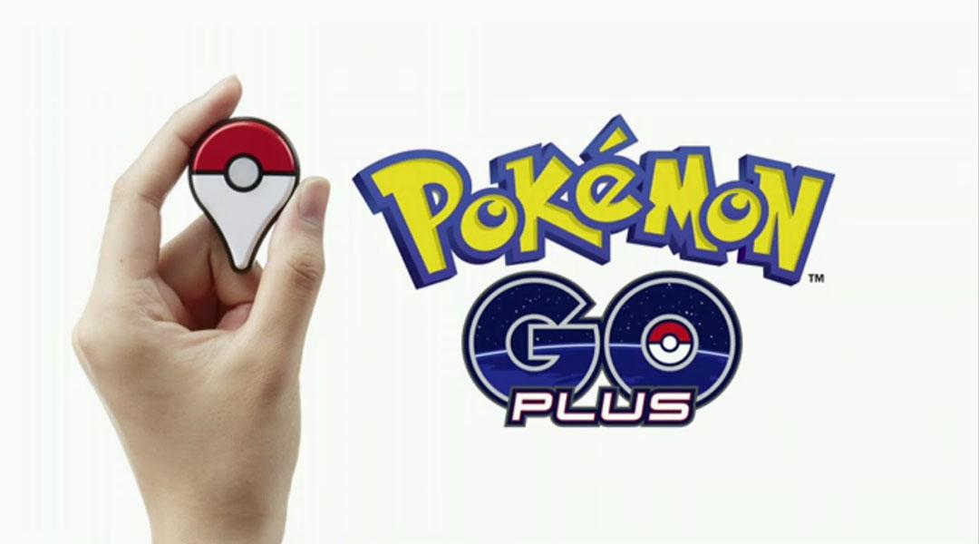 New Pokemon GO Update Improves Pokemon GO Plus