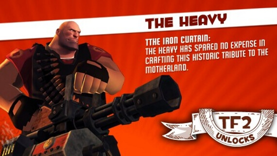 Poker Night at the Intventory - Team Fortress 2 Exclusives