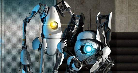 Valve opens Portal 2 Summer Mapping Contest
