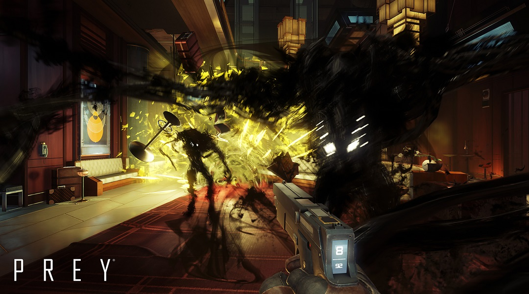 Prey Trailer Shows Familiar Gameplay With A New Female Protagonist