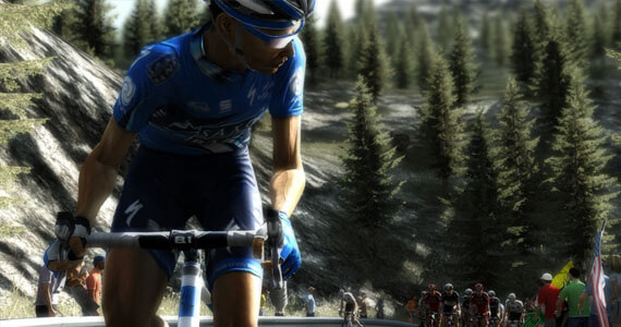 'Pro Cycling Manager 2012' Review