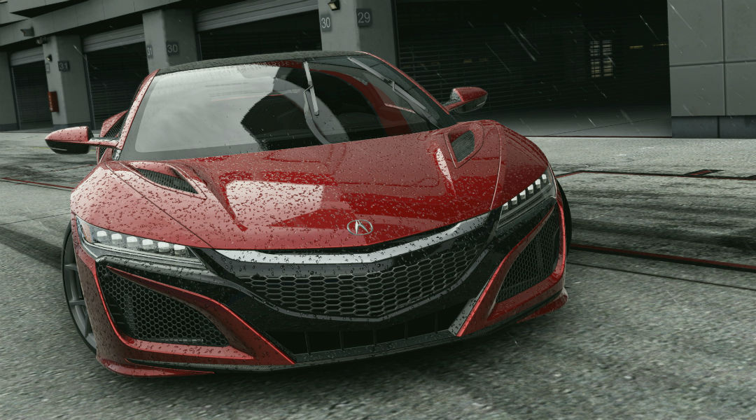 Project Cars 2 Revealed, Supports Up to 12K Resolution