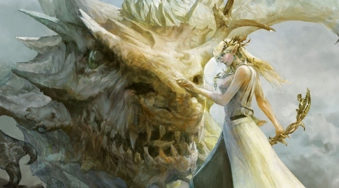 Square Enix Announces New Role-Playing IP