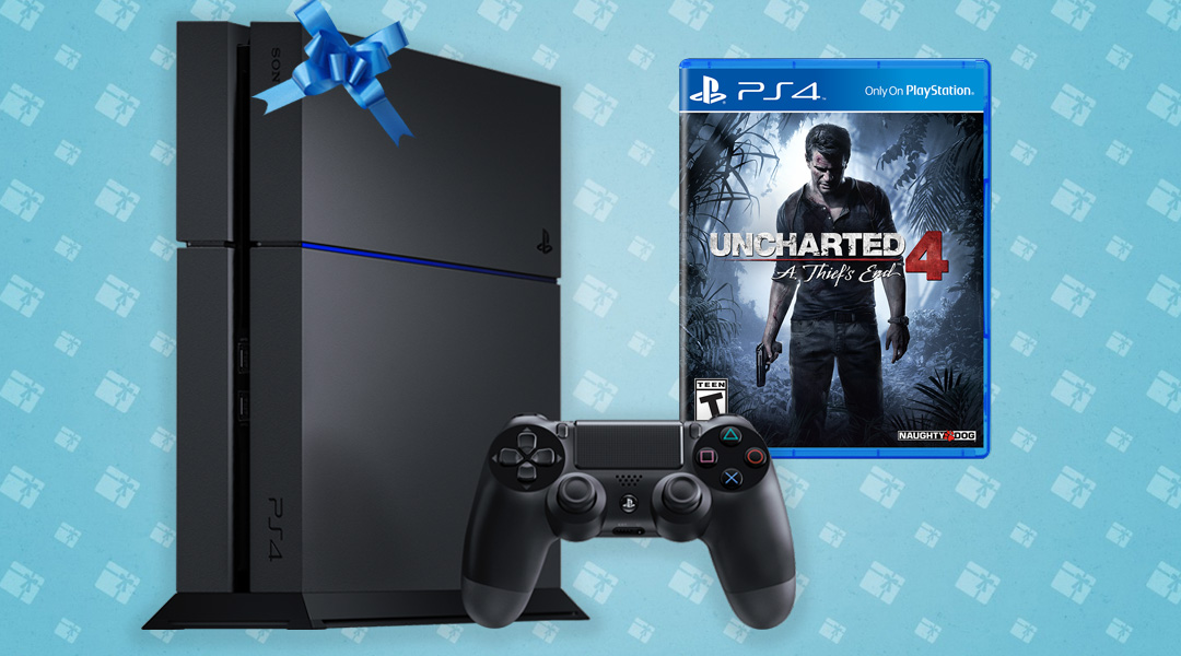 Top 10 Must-Have Gifts for PlayStation 4 Gamers