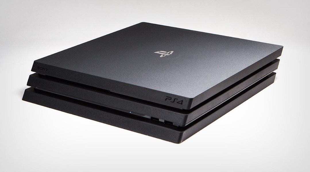 PS4 Console Sales Triple in UK After Pro Launches