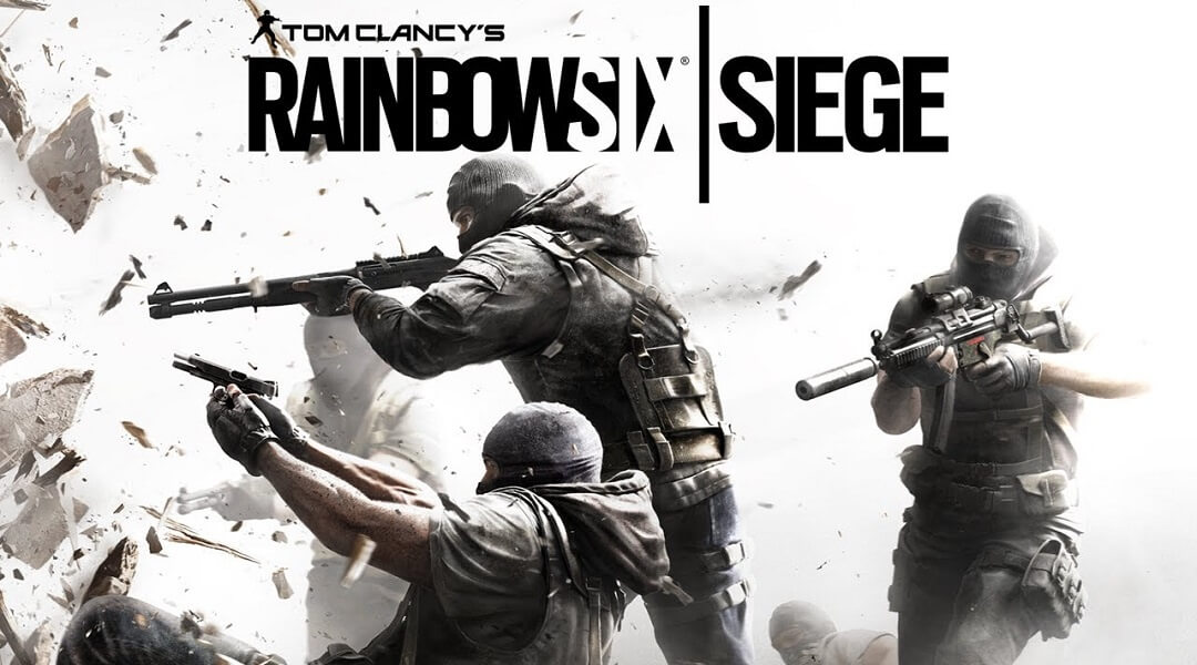 Rainbow Six Siege Year 2 Season Pass Now Available, Includes 8 Operators