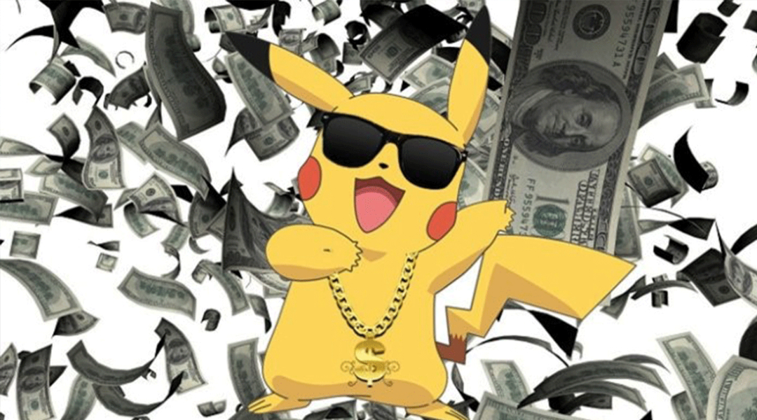 Rare Pokemon TCG Pikachu Card Could Sell for $50,000