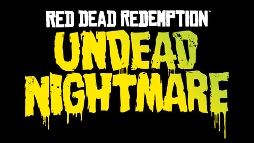 Details Incoming for Red Dead Redemption: Undead Nightmare Pack
