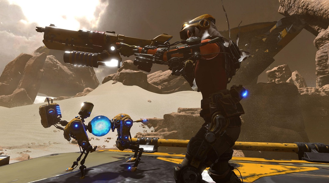 ReCore Gets 30 Minute Demo and Load Time Improvements