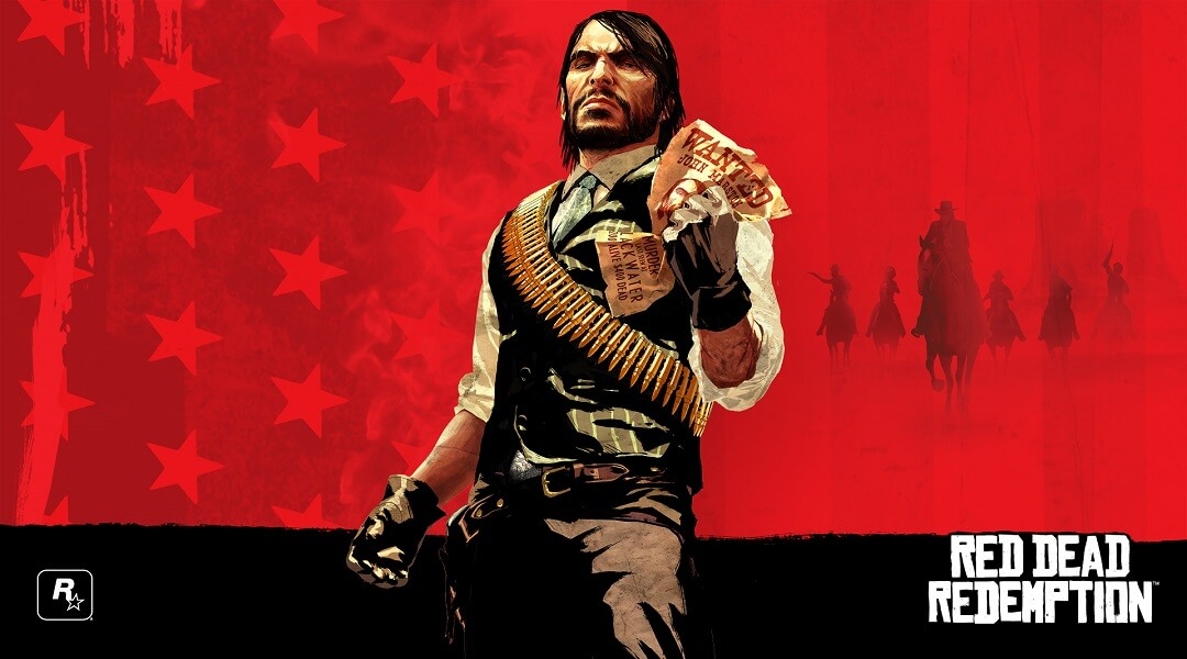 Did Rockstar Just Tease Red Dead Redemption 2?