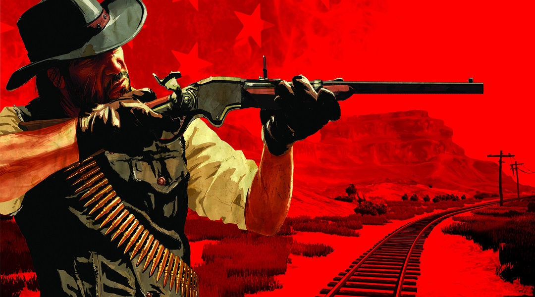 Red Dead Redemption Coming to PS4, PC Via PS Now