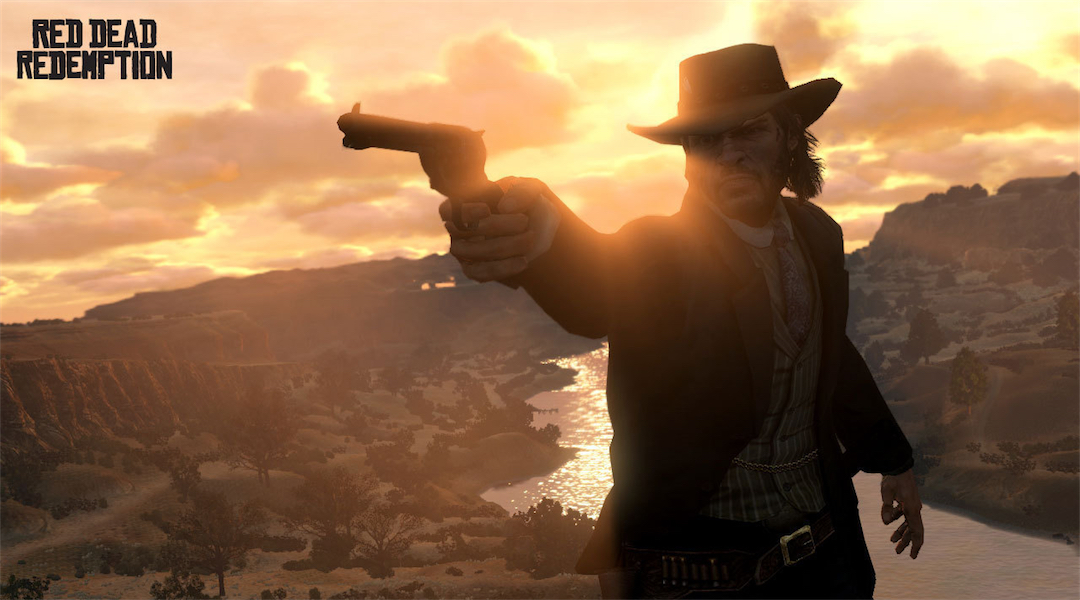 Red Dead Redemption Comes to PC, PS4 Next Week
